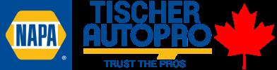 Tischer Autopro Logo